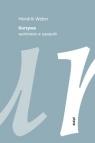 KursywaWyróżnienie w typografii Weber Hendrik