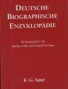 Deutsche Biog.Enzy.  8 Walther Killy
