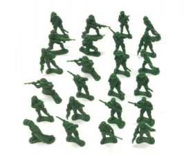 Zestaw żołnierzyków (111681)
