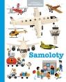 Pierwsza encyklopedia. Samoloty