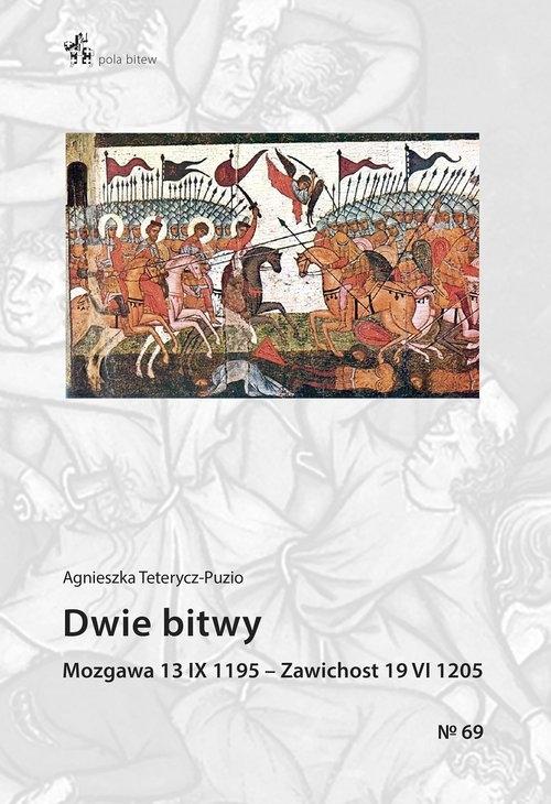 Dwie bitwy Teterycz-Puzio Agnieszka