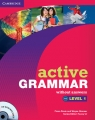 Active Grammar  1 without Answers + CD Davis Fiona, Rimmer Wayne