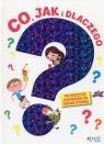 Co jak i dlaczego 700 prostych odpowiedzi na trudne pytania Billioud Jean-Michel, Bordet-Petillon Sophie, Bresdin Sophie