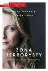 Żona terrorysty Anna Sundberg, Jesper Huor