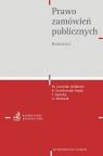 Prawo zamówień publicznych Komentarz