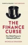 The Finance Curse Shaxson Nicholas