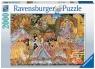 Ravensburger, Puzzle 2000: Kopciuszek (165681)