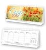 Kalendarz 2022 Biurowy Cezar BF1