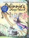 Winnie`s Magic Wand + CD Valerie Thomas