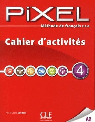 Pixel 4 Ćwiczenia Anne-Cécile Couderc