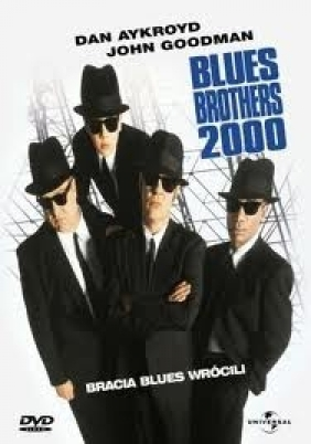 Blues Brothers 2000 (*)