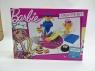 Barbie Zestaw kreatywny Masa plastyczna