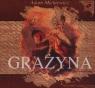 Grażyna  (Audiobook) Mickiewicz Adam