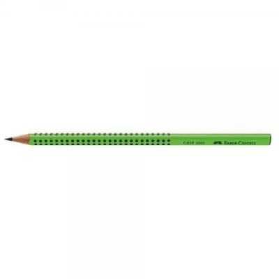Ołówek Grip 2001/2B zielony
