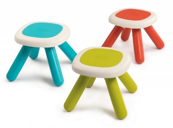 Krzesełko niebieskie (7600880200-3)
