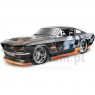 MAISTO 1967 Ford Mustang GT (32168)