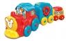 Pociąg Disney Baby Activity Train (17168)