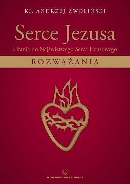 Serce Jezusa Zwoliński Andrzej
