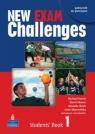 New Exam Challenges 1 Students' Book 342/1/2011 Harris Michael, Mower David, Maris Amanda