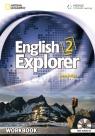 English Explorer International 2 WB +CD Helen Stephenson