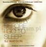 Before I Go to Sleep. Audio CD (10) S.J. Watson