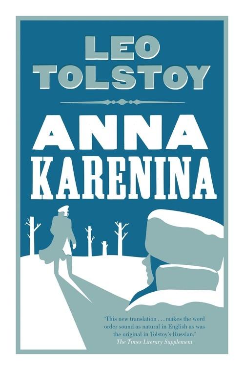 Anna Karenina Tolstoy Leo