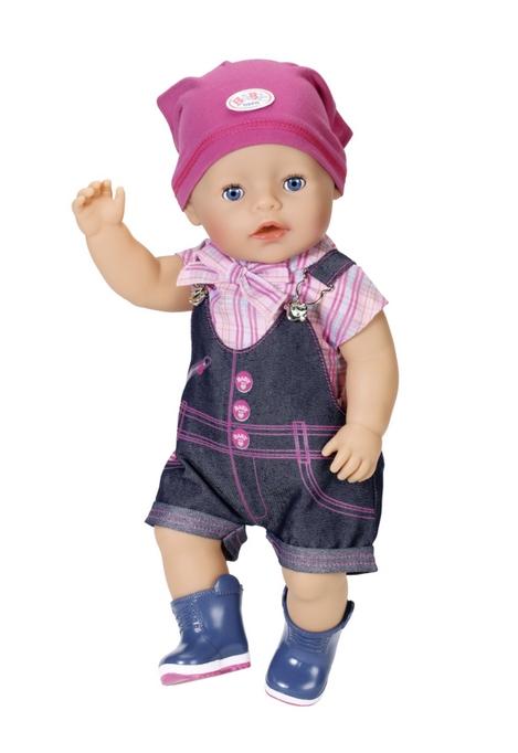 BABY BORN Ubranko do stajni (823682)