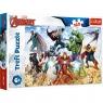 Puzzle 160: Avengers - Gotowi by ratować świat (15368)