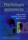 Psychologia poznawcza z płytą CD Nęcka Edward, Orzechowski Jarosław, Szymura Błażej