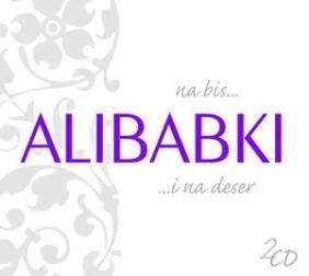 Alibabki na bis i na deser (Digipack)