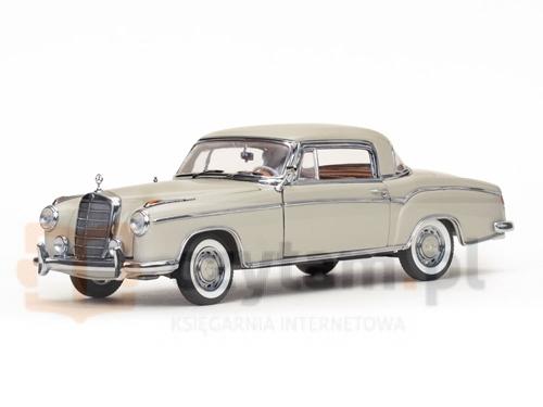 SUN STAR MercedesBenz 220 SE Coupe (3568)