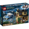 Lego Harry Potter: Privet Drive 4 (75968)