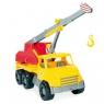 City Truck dźwig (32604)