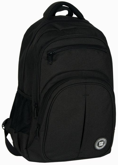 Plecak młodzieżowy czarny