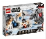 Lego Star Wars: Obrona Bazy Echo (75241)Wiek: 8+