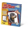 Zestaw kreatywny Rottweiler (61005)
