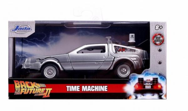 Pojazd Jada Powrót do przyszłości 1/32 (253252003)