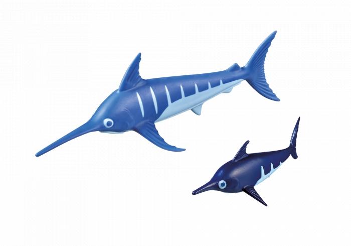 Ryby miecze (9068)