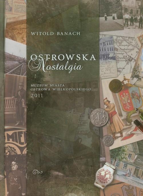 Ostrowska nostalgia Banach Witold