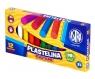 Plastelina Astra, 12 kolorów (83813906)