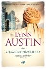 Strażnicy przymierza Lynn Austin