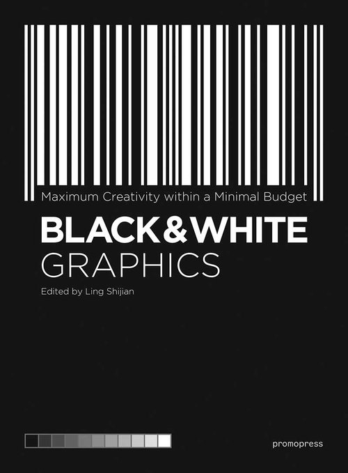 Black and White Graphics Shijian Ling
