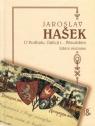 O Podhalu, Galicji i... Piłsudskim. Szkice nieznane Jaroslav Hasek
