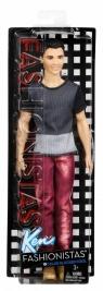 BARBIE Stylowy Ken, W swetrze (DWK44)