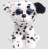 Maskotka Beanie Babies Catcher - dalmatyńczyk 15 cm (42303)