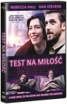 Test na miłość DVD