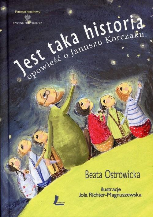 Jest taka historia Ostrowicka Beata