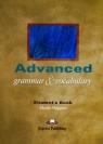 Advanced Grammar & Vocabulary Student's book Skipper Mark