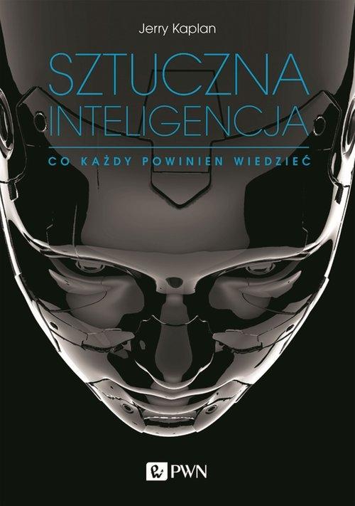 Sztuczna inteligencja Kaplan Jerry
