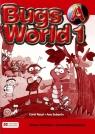 Bugs World 1A WB MACMILLAN